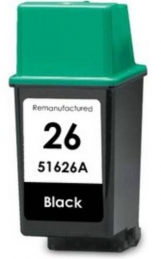 CTI HP 51626A (Nº26) Tinteiro Preto Deskjet 400/420C