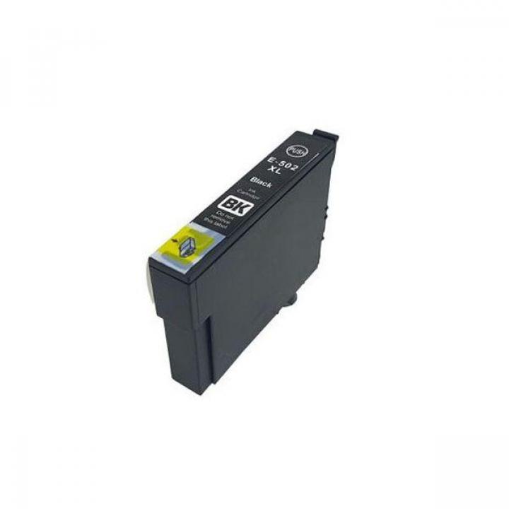 CTI Epson C13T02W14020 (Nº502XL)Tinteiro Preto Alta Capacidade XP5100 (CPT)