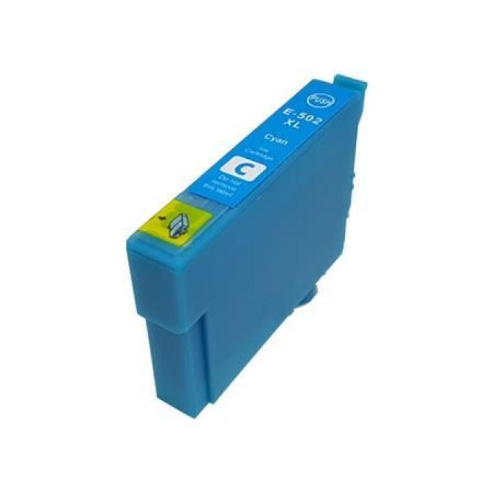 CTI Epson C13T02W24010 (Nº502XL)Tinteiro Azul Alta Capacidade XP5100 (CPT)