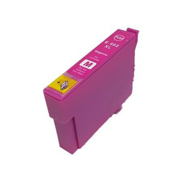 CTI Epson C13T02W34010 (Nº502XL)Tinteiro Magenta Alta Capacidade XP5100 (CPT)
