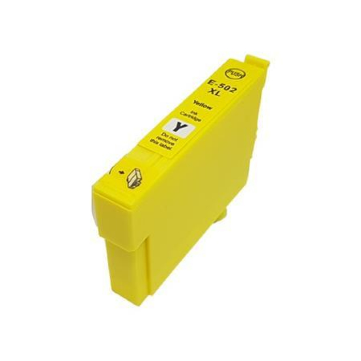 CTI Epson C13T02W44010 (Nº502XL)Tinteiro Amarelo Alta Capacidade XP5100 (CPT)