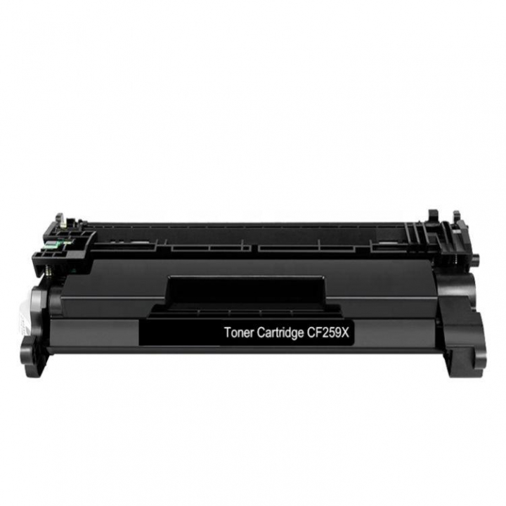 CTO Canon 057H /HP CF259X Toner Preto LBP220 Series/MF440/MF445dw...M304/M404/MFP M428 Alta Capacidade (CPT)
