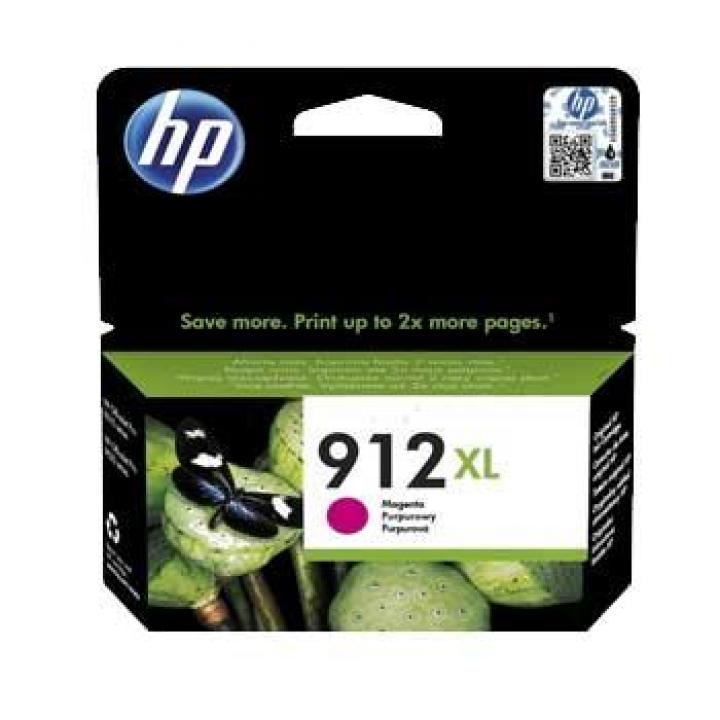 HP 3YL82A (Nº912XL) Tinteiro MAGENTA Officejet Pro 8020/ 8010/ 8012